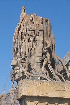 Skulptura grande
